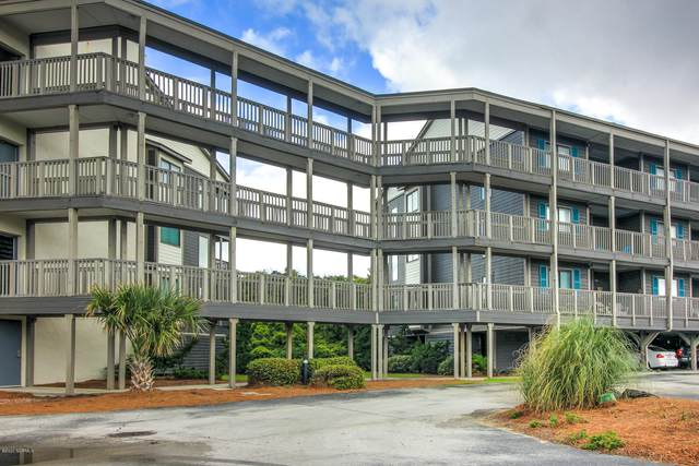 2304 W Fort Macon Road 113H, Atlantic Beach, NC 28512 (MLS #100226177) :: The Chris Luther Team