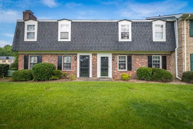 2 Scott Street, Greenville, NC 27858 (MLS #100226194) :: The Tingen Team- Berkshire Hathaway HomeServices Prime Properties
