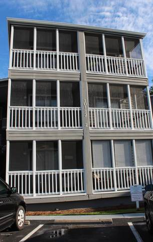 10172 Beach Drive SW #2308, Calabash, NC 28467 (MLS #100226198) :: Vance Young and Associates
