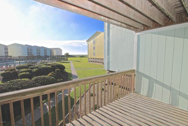 918 N New River Drive #314, Surf City, NC 28445 (MLS #100226204) :: Thirty 4 North Properties Group