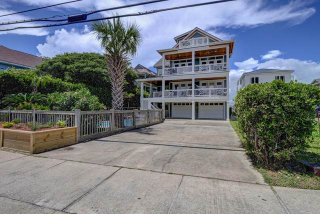 112 S Lumina Avenue A, Wrightsville Beach, NC 28480 (MLS #100226209) :: Courtney Carter Homes