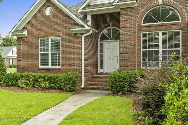 5101 Celline Court, Wilmington, NC 28409 (MLS #100226213) :: RE/MAX Elite Realty Group