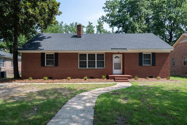 2507 E 3rd Street, Greenville, NC 27858 (MLS #100226215) :: The Tingen Team- Berkshire Hathaway HomeServices Prime Properties