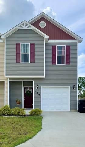 339 Frisco Way, Holly Ridge, NC 28445 (MLS #100226236) :: The Tingen Team- Berkshire Hathaway HomeServices Prime Properties