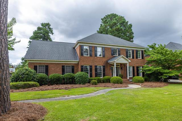 928 Bremerton Drive, Greenville, NC 27858 (MLS #100226244) :: The Tingen Team- Berkshire Hathaway HomeServices Prime Properties