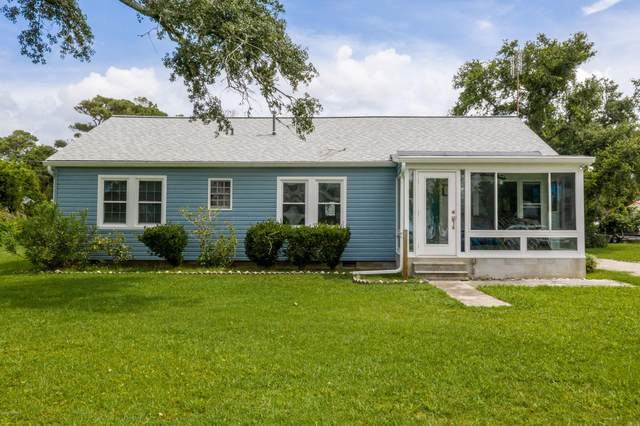 617 Island Road, Harkers Island, NC 28531 (MLS #100226250) :: Courtney Carter Homes