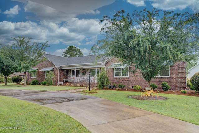 1802 Brierwood Road, Wilmington, NC 28405 (MLS #100226254) :: Vance Young and Associates