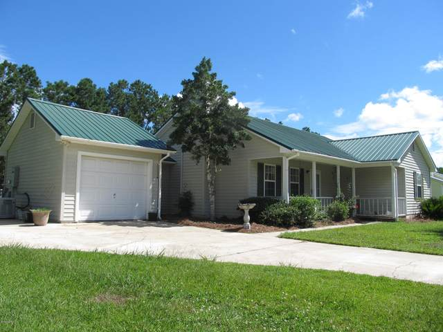 765 Mill Creek Road, Newport, NC 28570 (MLS #100226256) :: Barefoot-Chandler & Associates LLC