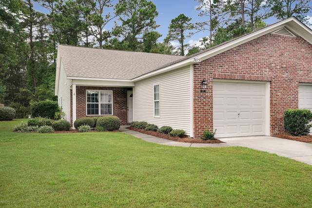 7475 Thais Trail, Wilmington, NC 28411 (MLS #100226257) :: Vance Young and Associates