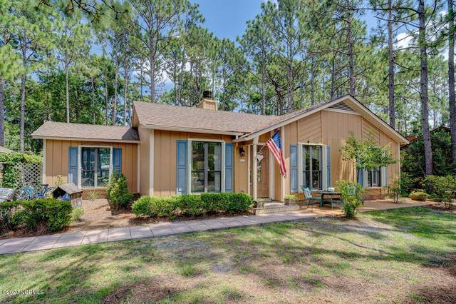 3411 Talon Court, Wilmington, NC 28409 (MLS #100226265) :: The Chris Luther Team