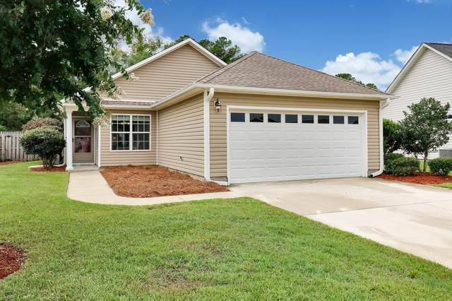 2412 Red Maple Circle, Leland, NC 28451 (MLS #100226275) :: CENTURY 21 Sweyer & Associates
