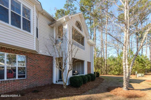1105 Turtle Creek Drive H, Greenville, NC 27858 (MLS #100226276) :: The Tingen Team- Berkshire Hathaway HomeServices Prime Properties