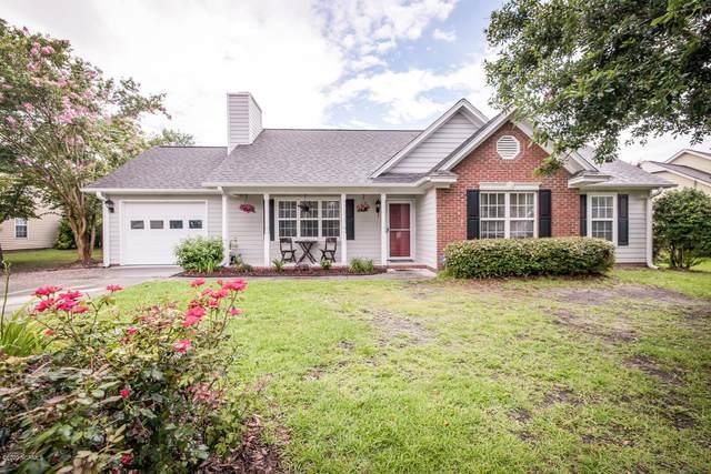 917 Taliga Lane, Wilmington, NC 28412 (MLS #100226282) :: David Cummings Real Estate Team