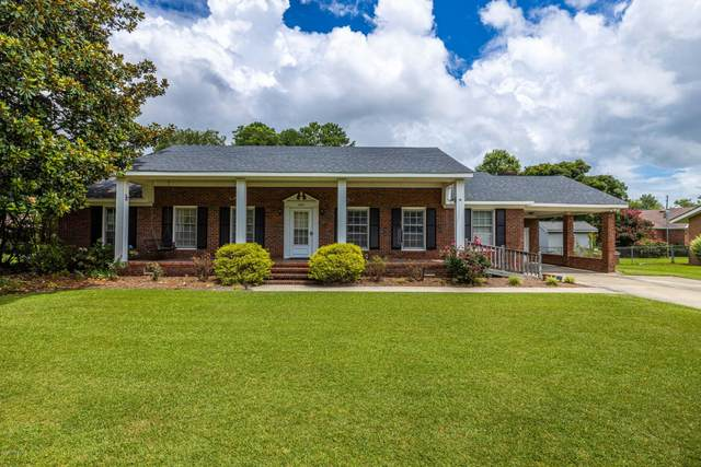3003 Hillman Road, Kinston, NC 28504 (MLS #100226284) :: The Tingen Team- Berkshire Hathaway HomeServices Prime Properties