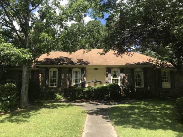 137 Epworth Drive, Jacksonville, NC 28546 (MLS #100226285) :: Thirty 4 North Properties Group