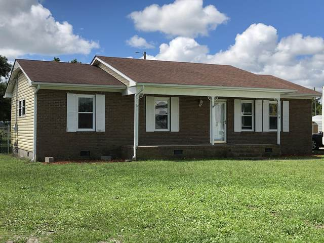 2046 Nc Highway 172, Sneads Ferry, NC 28460 (MLS #100226289) :: Courtney Carter Homes