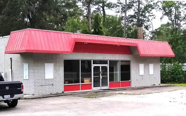 12114 Nc 306 Highway S, Arapahoe, NC 28510 (MLS #100226291) :: RE/MAX Elite Realty Group
