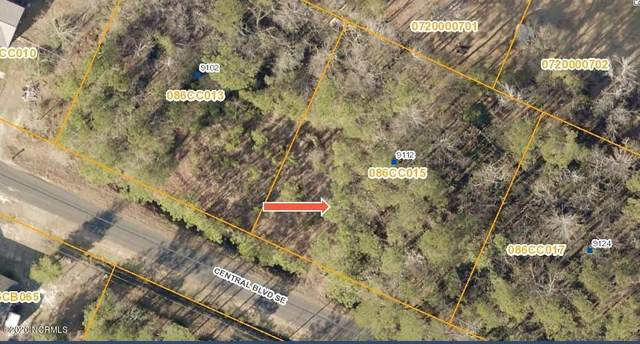 9112 Central Boulevard SE, Winnabow, NC 28479 (MLS #100226293) :: Thirty 4 North Properties Group