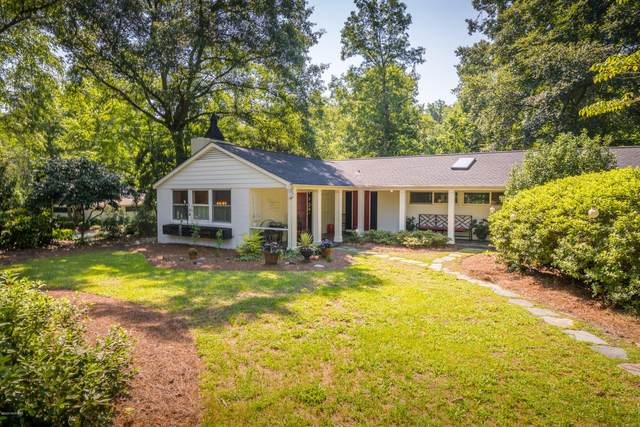 132 N Longmeadow Road, Greenville, NC 27858 (MLS #100226300) :: The Tingen Team- Berkshire Hathaway HomeServices Prime Properties