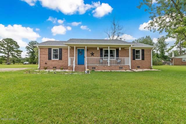 106 Jenkins Road, Jacksonville, NC 28540 (MLS #100226317) :: Castro Real Estate Team