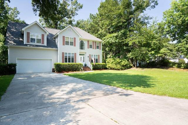 432 Wendover Lane, Wilmington, NC 28411 (MLS #100226323) :: The Bob Williams Team
