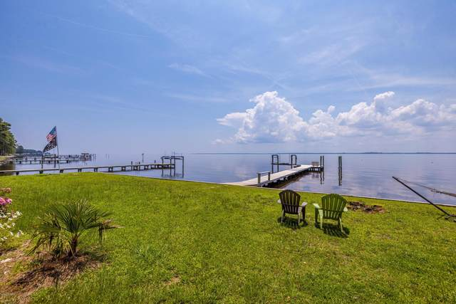 2477 Old Pamlico Beach Road W, Belhaven, NC 27810 (MLS #100226331) :: The Chris Luther Team