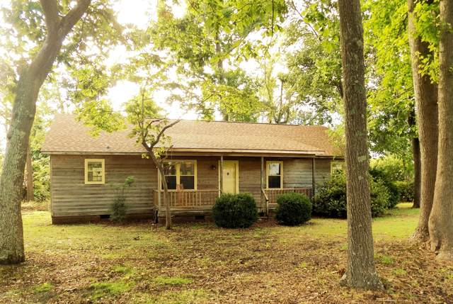 141 Forest Hills Drive, Leland, NC 28451 (MLS #100226335) :: Lynda Haraway Group Real Estate