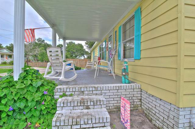 2040 Inland Drive SW, Ocean Isle Beach, NC 28469 (MLS #100226341) :: Vance Young and Associates