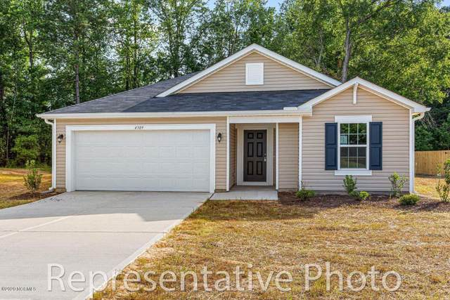 773 Landmark Cove Road, Carolina Shores, NC 28467 (MLS #100226356) :: Vance Young and Associates
