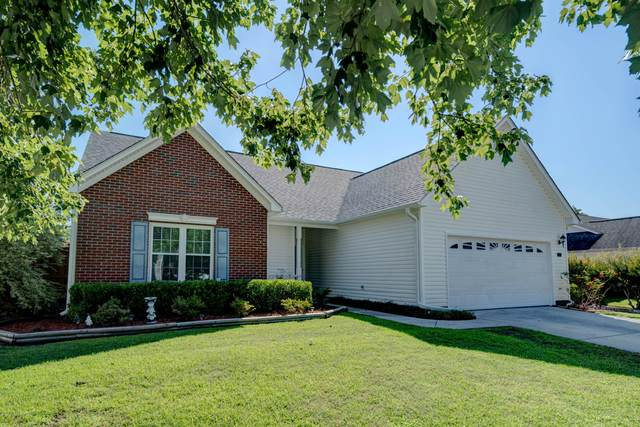 1418 Wagon Court, Wilmington, NC 28412 (MLS #100226372) :: CENTURY 21 Sweyer & Associates