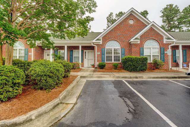 1560 Honeybee Lane, Wilmington, NC 28412 (MLS #100226377) :: Courtney Carter Homes