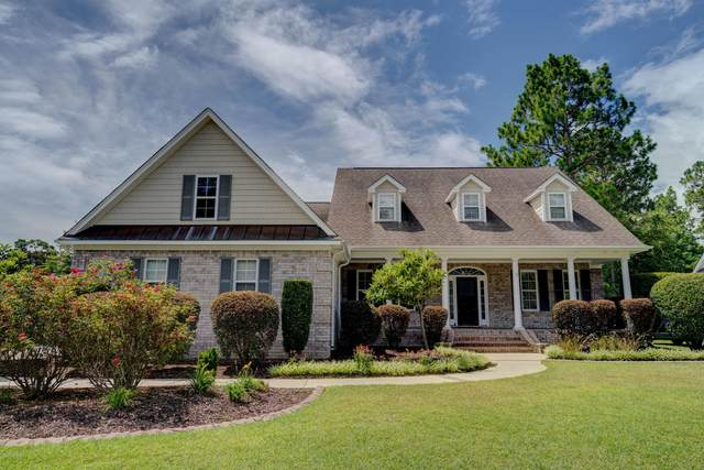 4924 Nicholas Creek Circle, Wilmington, NC 28409 (MLS #100226383) :: Courtney Carter Homes