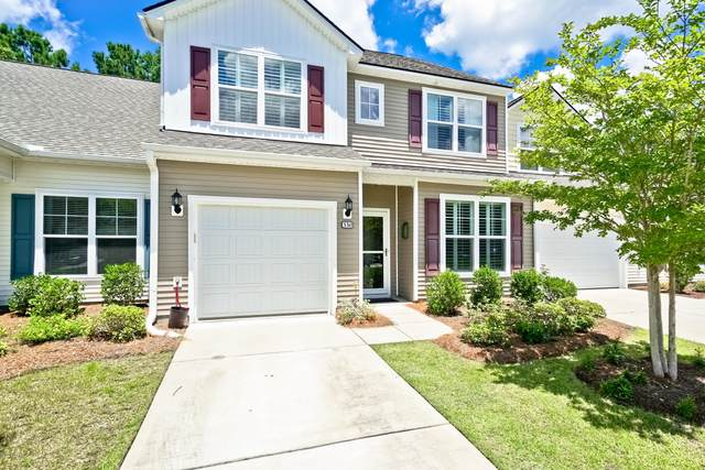 330 Bulkhead Bend, Carolina Shores, NC 28467 (MLS #100226384) :: The Tingen Team- Berkshire Hathaway HomeServices Prime Properties