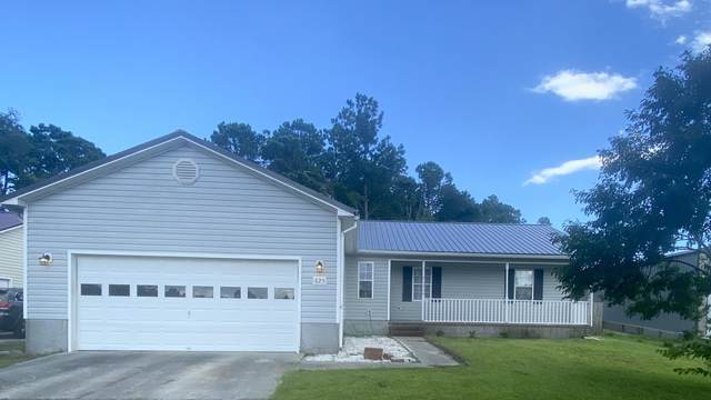 625 Queens Creek Road, Hubert, NC 28539 (MLS #100226385) :: Berkshire Hathaway HomeServices Hometown, REALTORS®