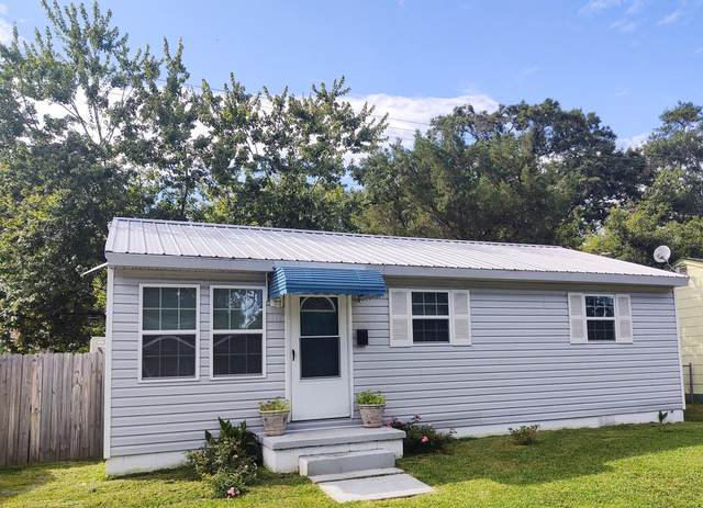 518 Ruth Avenue, New Bern, NC 28560 (MLS #100226393) :: Vance Young and Associates