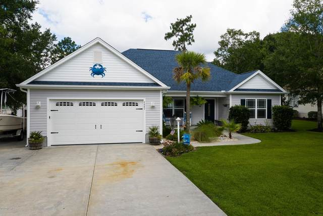 2687 Jessica Lane SW, Supply, NC 28462 (MLS #100226396) :: Coldwell Banker Sea Coast Advantage
