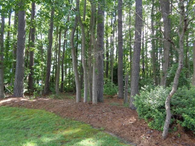 1110 Pamela Drive, Kinston, NC 28504 (MLS #100226401) :: Courtney Carter Homes