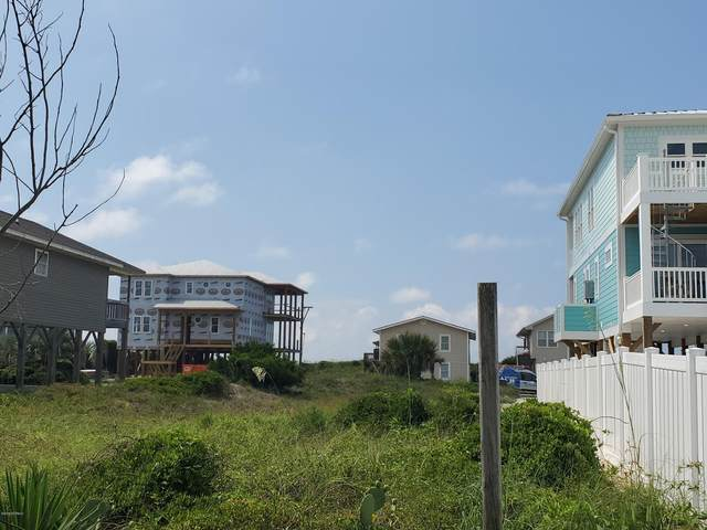 3026 W Beach Drive, Oak Island, NC 28465 (MLS #100226411) :: The Chris Luther Team