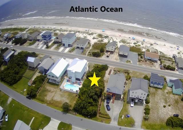 3512 E Beach Drive, Oak Island, NC 28465 (MLS #100226412) :: Courtney Carter Homes