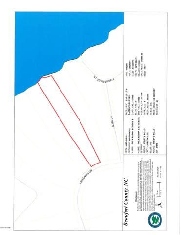 0 State Rd 1119 Off, Chocowinity, NC 27817 (MLS #100226417) :: CENTURY 21 Sweyer & Associates