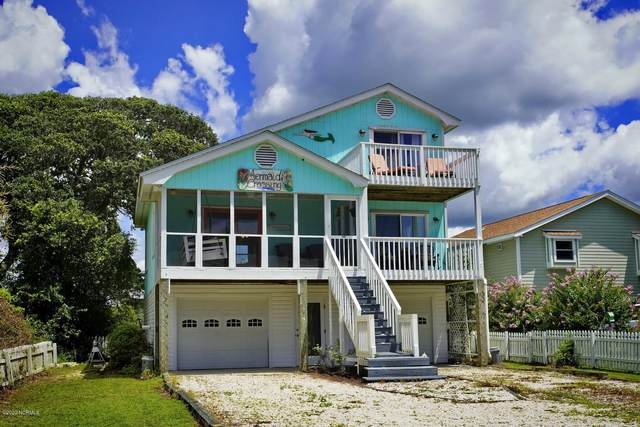 2508 Marsh Hen Drive, Oak Island, NC 28465 (MLS #100226420) :: The Tingen Team- Berkshire Hathaway HomeServices Prime Properties