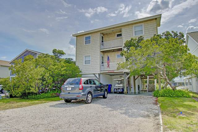 13 Richmond Street, Ocean Isle Beach, NC 28469 (MLS #100226423) :: The Tingen Team- Berkshire Hathaway HomeServices Prime Properties