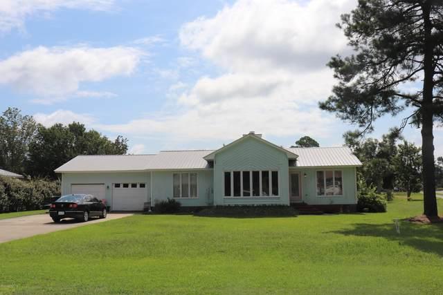 12 Hawk Drive, Harrells, NC 28444 (MLS #100226445) :: CENTURY 21 Sweyer & Associates