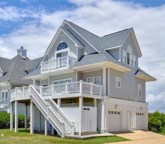 4334 Island Drive, North Topsail Beach, NC 28460 (MLS #100226450) :: Stancill Realty Group