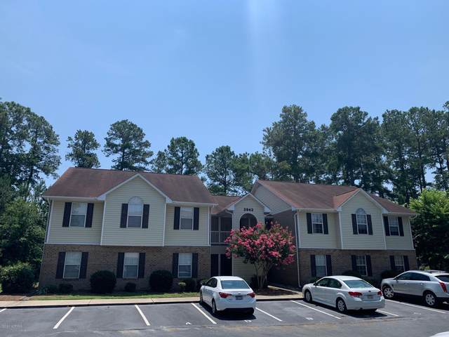 2942 Mulberry Lane F, Greenville, NC 27858 (MLS #100226452) :: The Tingen Team- Berkshire Hathaway HomeServices Prime Properties