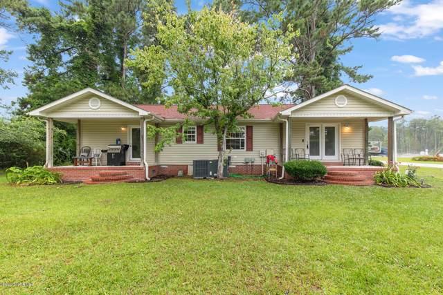 514 Crawford Street, Holly Ridge, NC 28445 (MLS #100226456) :: Berkshire Hathaway HomeServices Hometown, REALTORS®