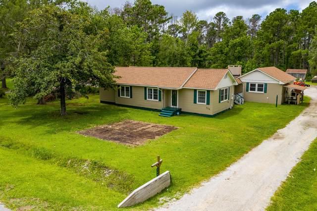 285 Hwy 70 Williston, Williston, NC 28589 (MLS #100226458) :: The Tingen Team- Berkshire Hathaway HomeServices Prime Properties