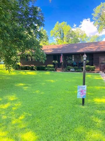 104 Grove Circle, Lake Waccamaw, NC 28450 (MLS #100226467) :: Thirty 4 North Properties Group