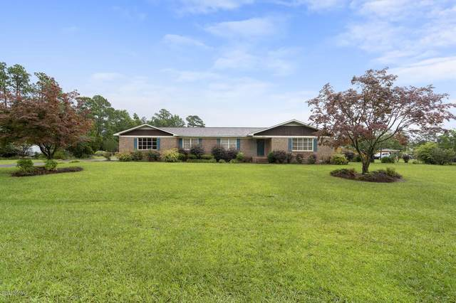 206 Avant Drive, Wilmington, NC 28411 (MLS #100226468) :: Coldwell Banker Sea Coast Advantage