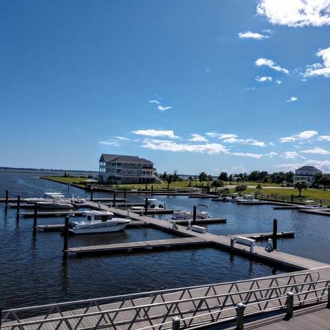 1 B Cannonsgate Dock C, Newport, NC 28570 (MLS #100226470) :: The Keith Beatty Team